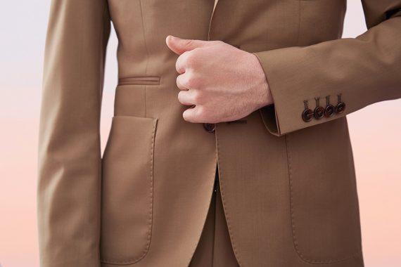 costume-sur-mesure-laine-camel-amedeo-detail-2