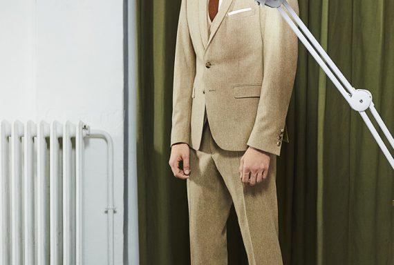 steven-costume-flanelle-beige-lapieceur-3