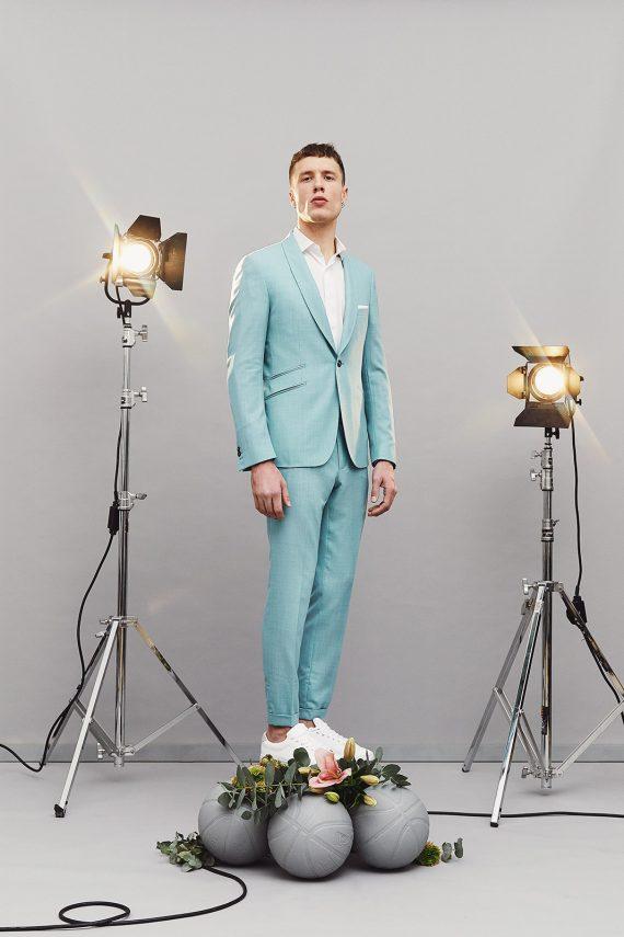 paolo-costume-sur-mesure-toile-nattee-bleu-turquoise_bd