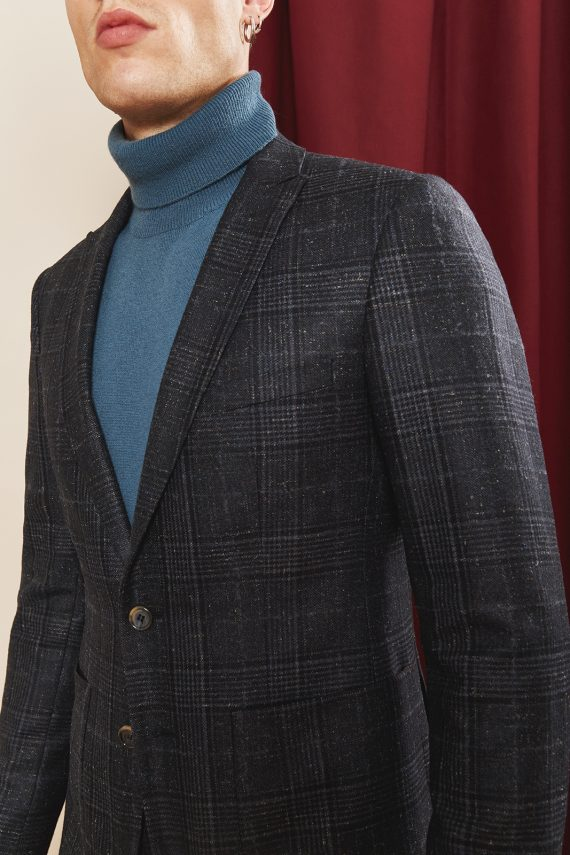umberto-costume-prince-de-galles-gris-detail